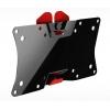 Holder LCDS-5060, черный, 19-32'', до 30 кг, настенный с наклоном, купить за 685руб.