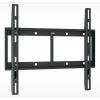 Кронштейн Holder LCD-F4610-B, черный, 32-65'', до 60 кг, настенный, фиксированный, купить за 1 395руб.