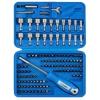 Набор инструментов ЗУБР 26096-H122 (биты и головки), 122 предмета, купить за 2220руб.
