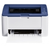 Лазерный ч/б принтер XEROX Phaser 3020, купить за 6 455руб.