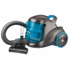Пылесос Vitek VT-1835, голубой, с водяным фильтром, купить за 8 370руб.
