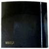 Вентилятор Soler&Palau Silent-100 CZ Design 4C, черный, купить за 2 940руб.