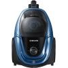Пылесос Samsung SC18M3120VB, синий, купить за 9990руб.