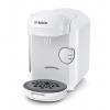 Кофемашина Bosch Tassimo TAS1404 белая, купить за 3 455руб.