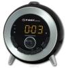 Радиоприемник First FA-2421-6 черные, радио-часы, купить за 1 960руб.