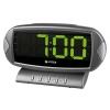 Радиоприемник Vitek VT-3512 GY серые радио-часы, купить за 2 280руб.