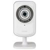 Ip-камеру видеонаблюдения D-Link DCS-932L/B2A, Белая, купить за 3315руб.