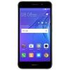 Смартфон HUAWEI Y3 2017, серый, купить за 5230руб.