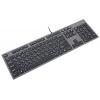 Клавиатура A4Tech KV-300H light Grey USB (ножничная, 2x USB), купить за 1 630руб.