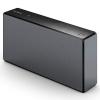 портативная акустика Sony SRS-X55 /WC, чёрно-белая
