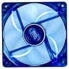 Кулер DeepCool Wind Blade 120 синяя подсв., купить за 400руб.