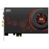 Звуковая карта Creative SoundBlaster ZXR (70SB151000001), купить за 14 460руб.