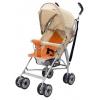 Коляска Baby Care Hola, светло - серый / терракот, купить за 2 880руб.