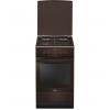 Плита Hansa FCGB51020 (газовая), коричневая, купить за 15 850руб.