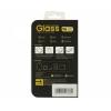 Защитное стекло для смартфона Glass Pro для Apple iPhone 6/6s Full Screen, черное, купить за 670руб.