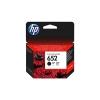 Картридж HP 652 Черный, купить за 990руб.