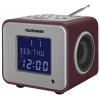 Радиоприемник Telefunken TF-1625U бургунди/пурпурный, купить за 2 535руб.