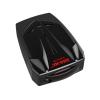 Автомобильный видеорегистратор Sho-Me G-520 STR, черный, купить за 6 110руб.