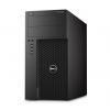 Фирменный компьютер Dell Precision 3620 MT (Core i5 6500/4Gb/1000Gb/DVD-RW/NVIDIA Quadro K420 2Gb/GbLAN/Win 7 Pro 64), чёрный, купить за 59 240руб.