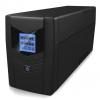 Ippon Back Power Pro LCD 600 Euro (360 Вт, 600 ВА), чёрный, купить за 3 870руб.