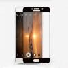 Защитное стекло для смартфона Glass Pro для  Samsung A5 (2017), черное, купить за 470руб.