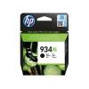 картридж HP 934XL, Черный (увеличенной емкости)