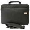 Сумка для ноутбука PC PET PCP-A1215 BK, 15.6'', чёрная, купить за 845руб.