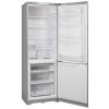 Холодильник Indesit BIA 18 S, серебристый, купить за 23 250руб.