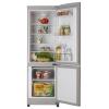 холодильник Shivaki SHRF-152DS серебристый