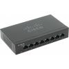 Коммутатор Cisco SF110D-08-EU (неуправляемый), купить за 1 885руб.