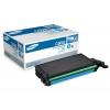 Картридж для принтера Samsung CLT-C508L/SEE, Голубой, купить за 6405руб.