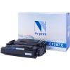 Картридж NV-Print совместим с HP LJ Enterprise CF287X, черный, купить за 4 220руб.