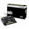 Картридж Lexmark 50F0Z00, черный, купить за 3 140руб.