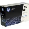 Картридж для принтера HP №26X CF226XF, Черный, купить за 29 605руб.