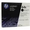 Картридж для принтера HP №64X CC364XD, Черный, купить за 39 435руб.