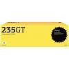 Картридж T2 TC-SH235GT (аналог MX-235GT), Черный, купить за 2 685руб.