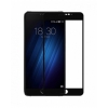 Защитное стекло для смартфона Glass Pro для Meizu U10, черное, купить за 570руб.