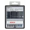 Набор инструментов Bosch ROBUST LINE (2607010574), универсальный, купить за 1 905руб.