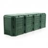 Компостер садовый Prosperplast  Module, зеленый (1600 л), купить за 12 100руб.
