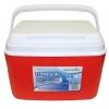 Контейнер для продуктов Green Glade С11045 красный, купить за 1 090руб.