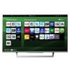 Телевизор Sony KDL 32WD752, серебристый, купить за 28 900руб.