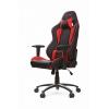Компьютерное кресло AKRacing Nitro_rd, красное, купить за 26 299руб.