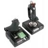 Джойстик Saitek X52 Pro Flight System, купить за 11 850руб.