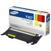 Картридж для принтера Samsung CLT-Y407S Yellow, купить за 4500руб.