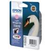 Картридж Epson T0816 Лебедь Light Magenta, купить за 1 530руб.