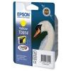 Epson T0814 Лебедь Yellow, купить за 1 465руб.