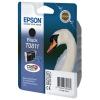 Картридж Epson T0811 Лебедь Black, купить за 1 520руб.