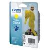 Картридж Epson T0484 Конёк Yellow, купить за 1 370руб.