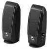 Компьютерная акустика Logitech S120 Black, купить за 1 200руб.
