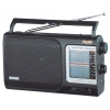 Радиоприемник VITEK VT-3582 BK Чёрный, купить за 1 500руб.